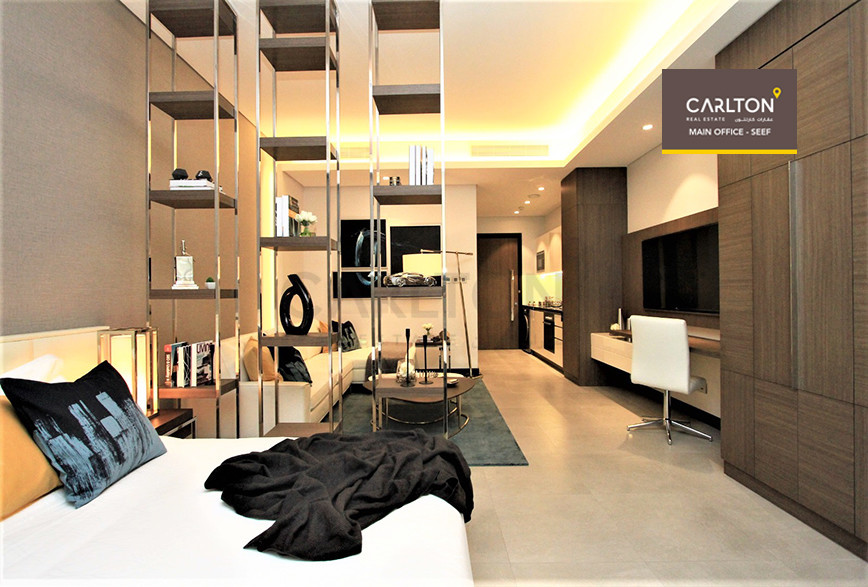 Make a statement about the luxurious lifestyle