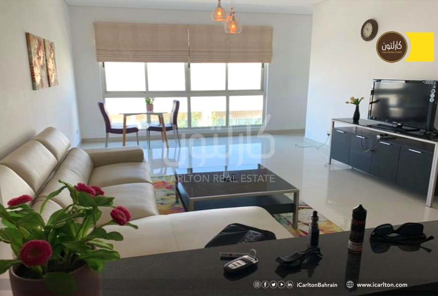 Neatly Furnished- Private Pool- Two Bedrooms