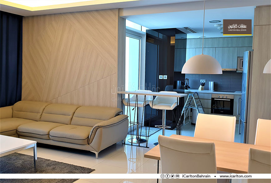 Amazing facilities / Balcony/Inclusive