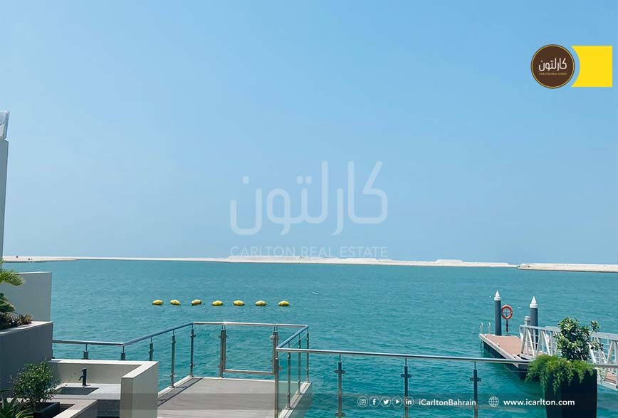 Your Future Home- Sea Front w/ Access- New