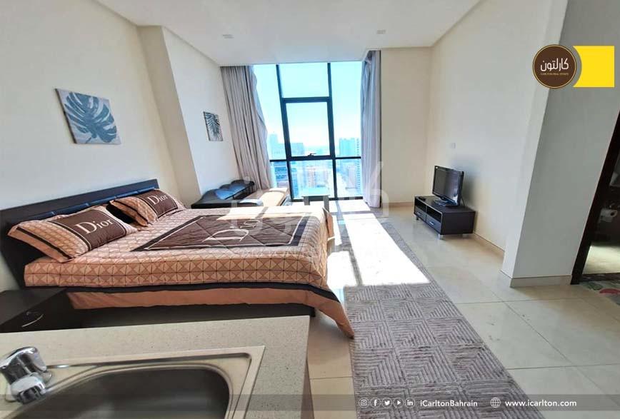 Sensible Urban Living- Studio Flat