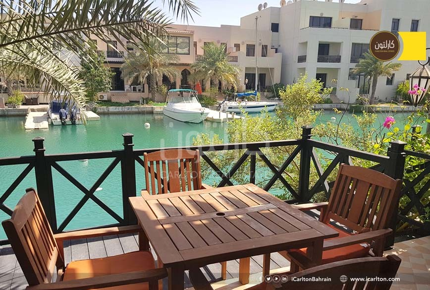 Great View- Furnished 3BR - Lagoon Access