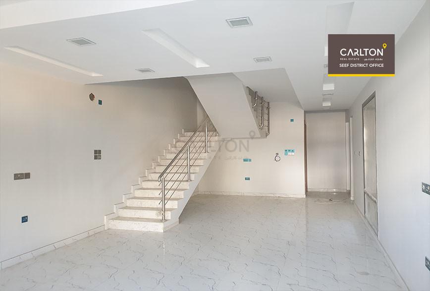High finishing, Modern New villa in Diraz area
