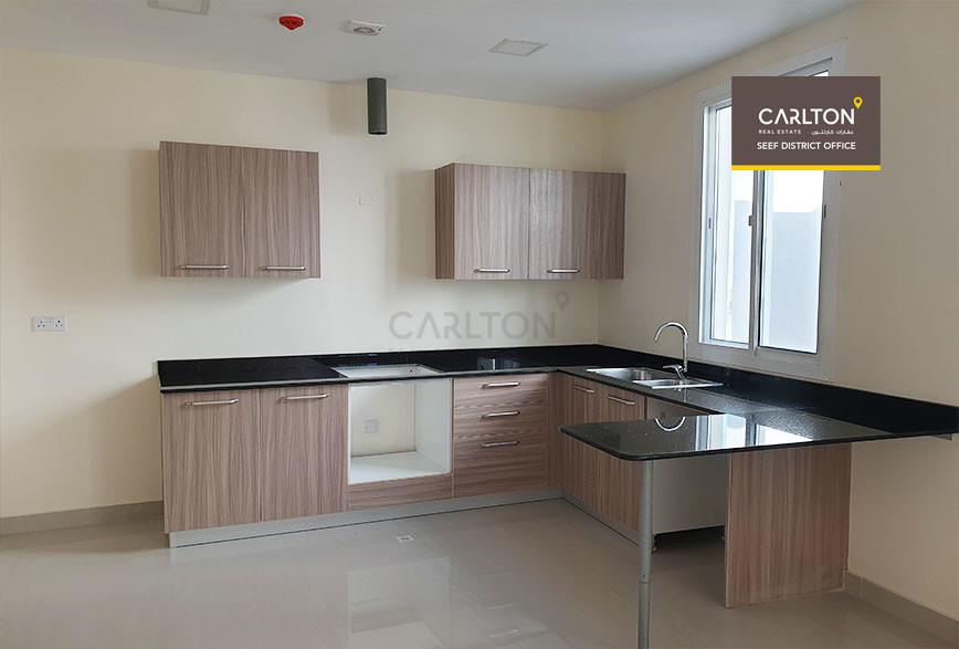 New Apartment located in Bu Quwah Area