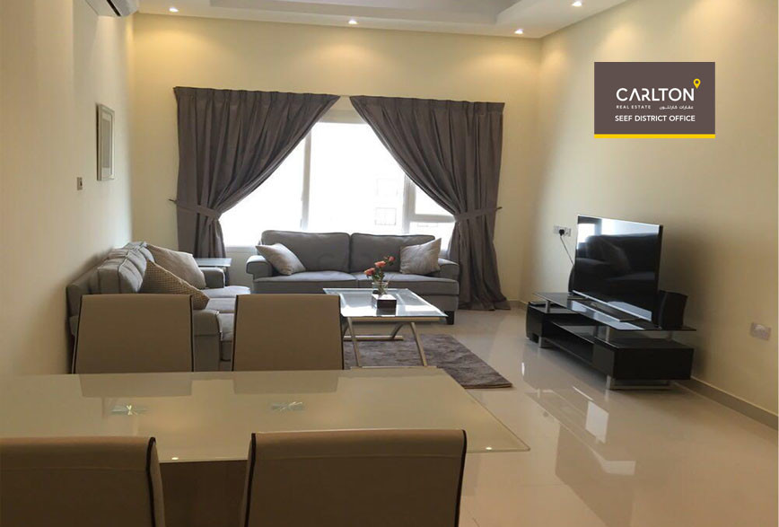 Fully Furnished Apartment for Sale in Saar Area