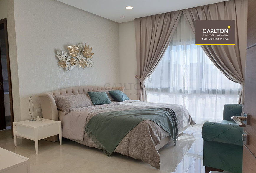 Fully Furnished Apartment for sale in Saar