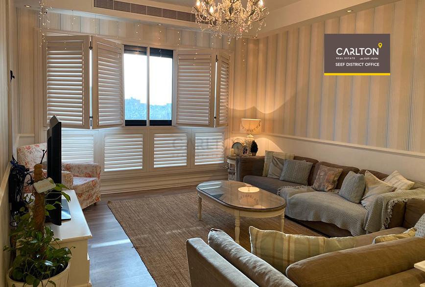 Fully furnished apartment in Janabiya Area