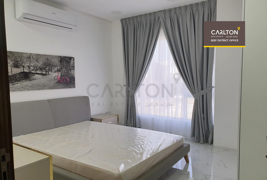 Brand new and Beautifully furnished Apartment