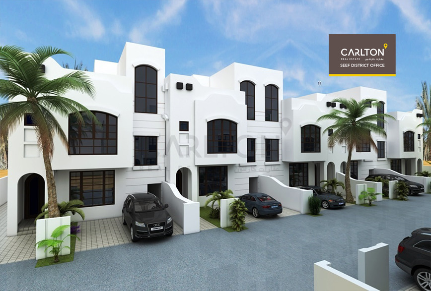 Compound for sale in Janabiyah area