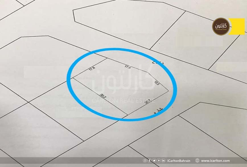 Residential Land for Sale- For investment Boost