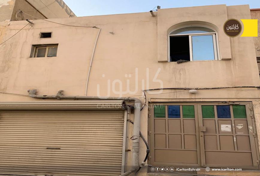 Commercial building, good location, Diraz