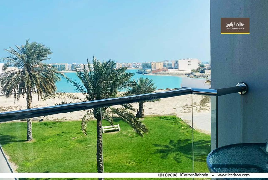 Sea View- Best Deal-  3BR Spacious Flat