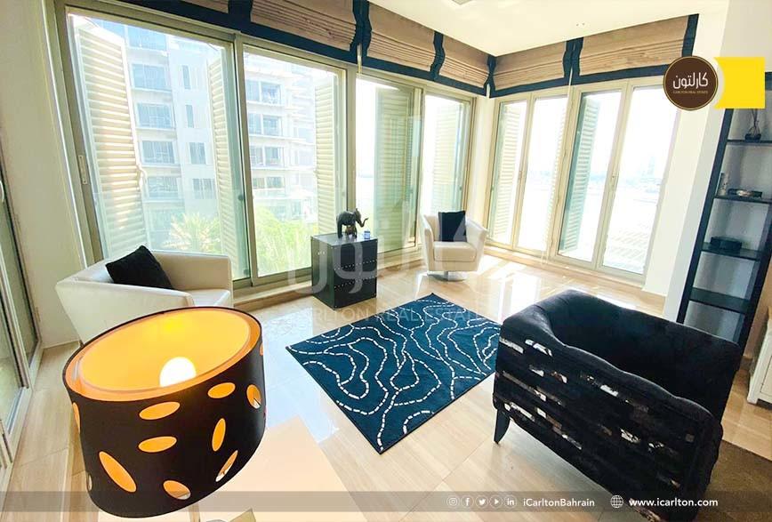 Luxury Apartment for Rent - Lush Sea Views