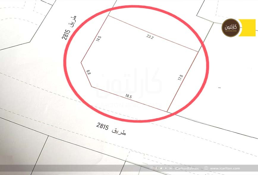 Residential Land for Sale - Good Investment