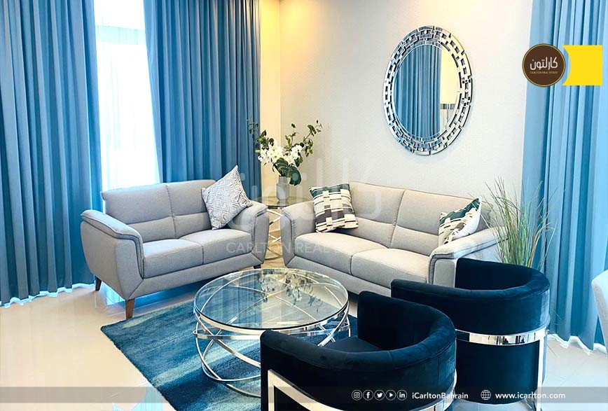 Huge & Brand -New apartment for grabs !