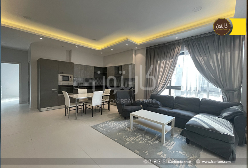 LOVELY FURNISHED FLAT│BALCONY │INCLUSIVE