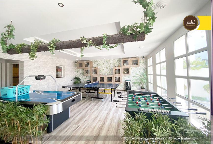 Prime location 5BR Villa ,Oasis R/ Views